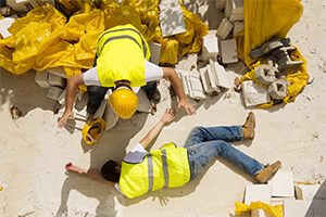 Construction Accident Lawyer - Oakland, CA