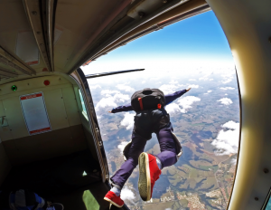 Skydiving Injury Lawyer - Oakland, CA
